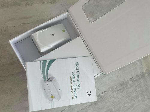 Relifia Nail Fungus Treatment Cold laser Device photo review